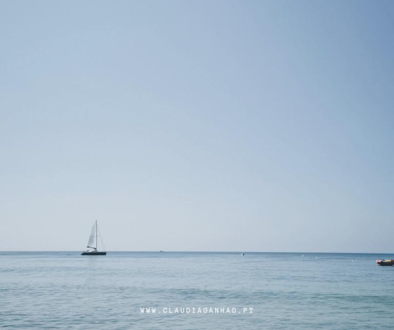 férias minimalistas