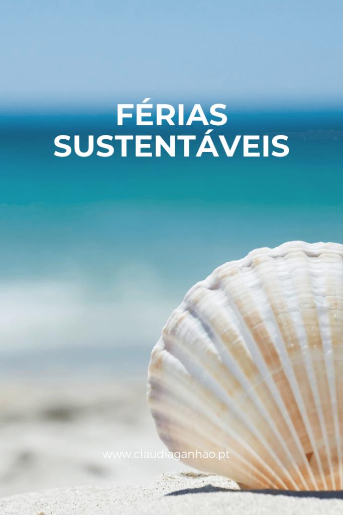 férias sustentáveis