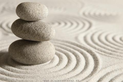 Viver de forma equilibrada