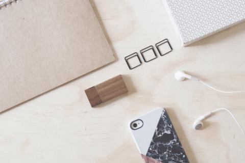 Produtividade e minimalismo