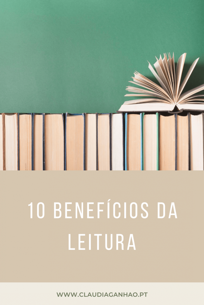 beneficios da leitura